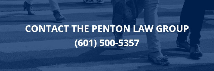 Jackson Pedestrian Accident Attorney