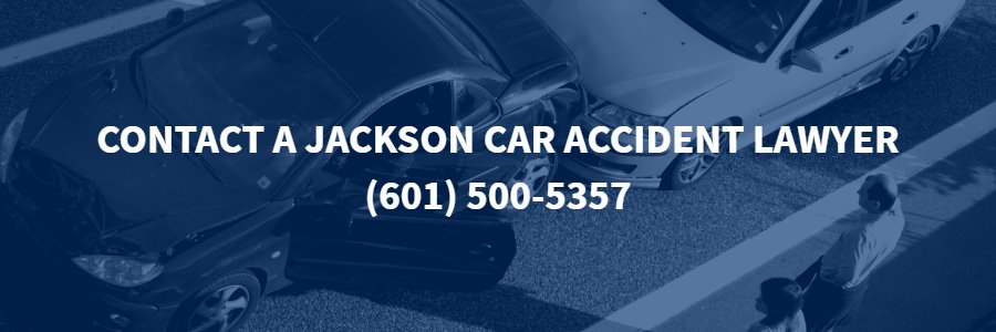 Jackson car accident attorney