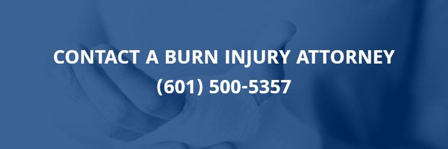 Jackson Burn Injury Lawyer